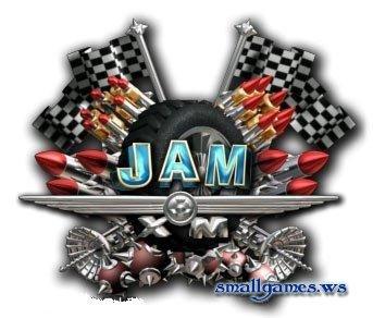Jam XM v1.1