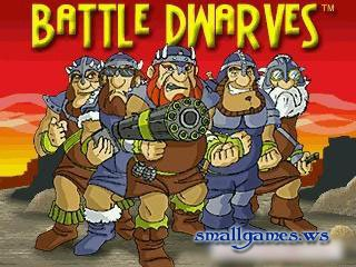 Battle Dwarves