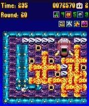 Bomberman Deluxe