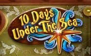 10 Days Under the Sea:Adventures of Diana Salinger