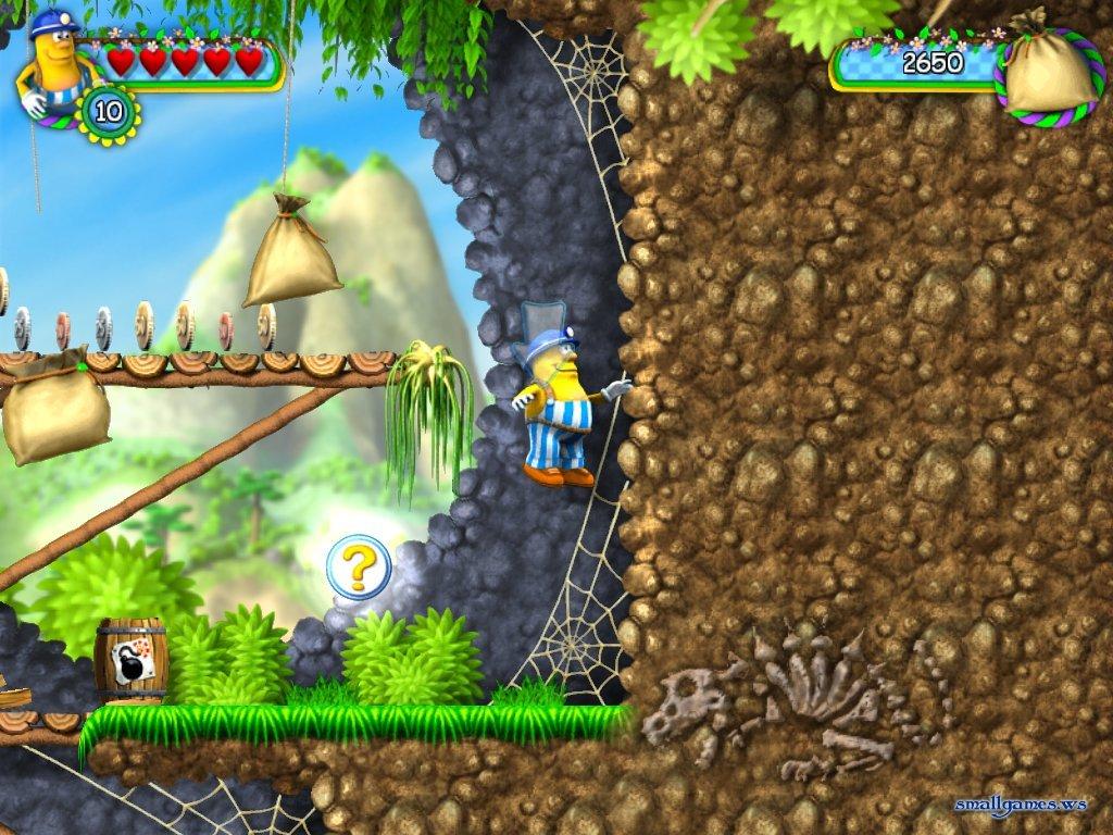скачать игру невероятные приключения эдгара - фото 9
