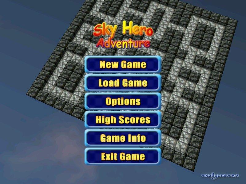 Sky Hero Adventure Sky Hero Adventure