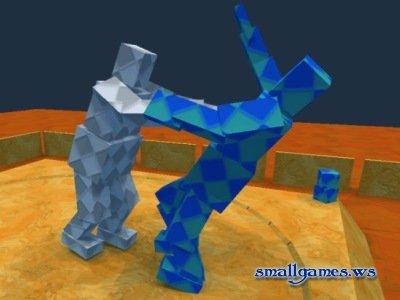 Sumotori Dreams 3D