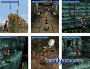 TombRaider 3D