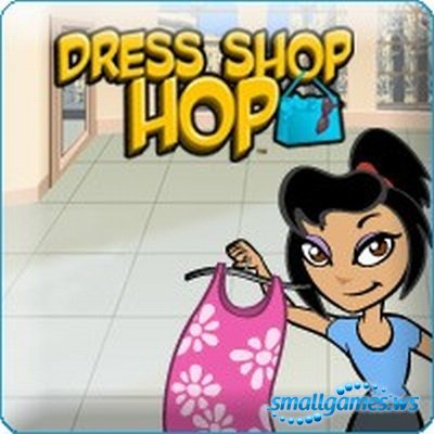 Dress Shop Hop - Полная