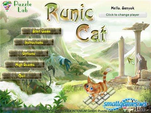 RunicCat