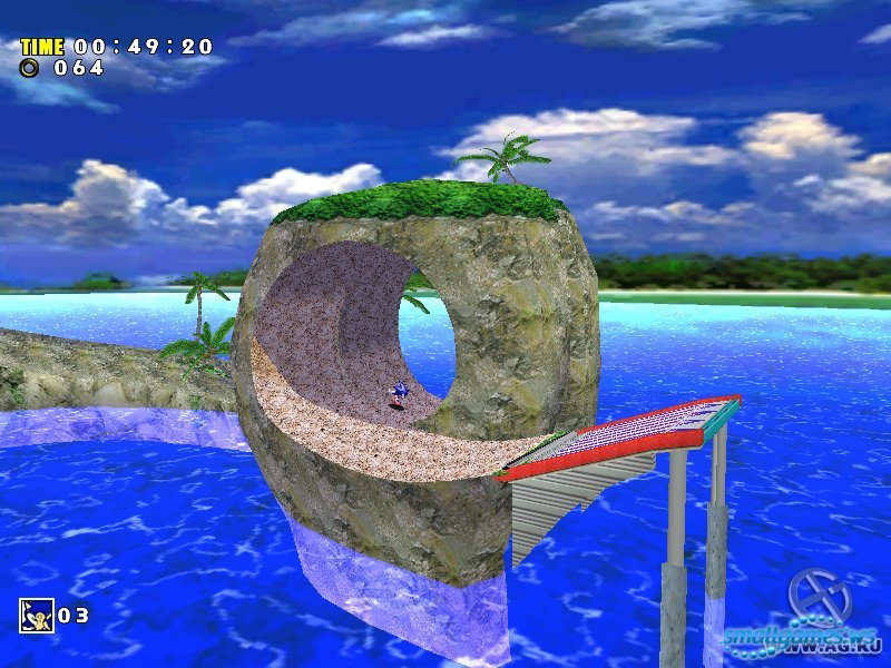 Sonic dx скачать торрент.