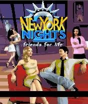 New York Nights 2: Friends for Life [RUS]
