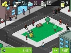 Lemonade Tycoon mobile