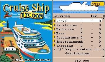 Корабельный магнат (Cruise Ship Tycoon)