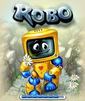 Robo OS 7/8