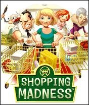 Безумный Шопинг (Shopping Madness)