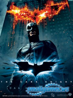 Batman: The Dark Knight - новые приключение Бэтмена