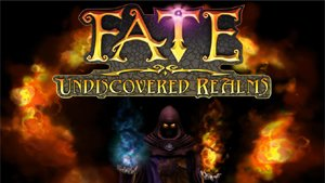 FATE - Undiscovered Realms