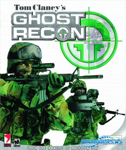 Tom Clancy`s Ghost Recon