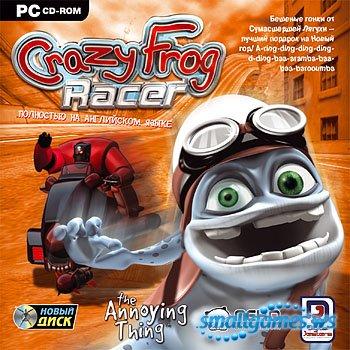 Crazy Frog Racer (RUS)