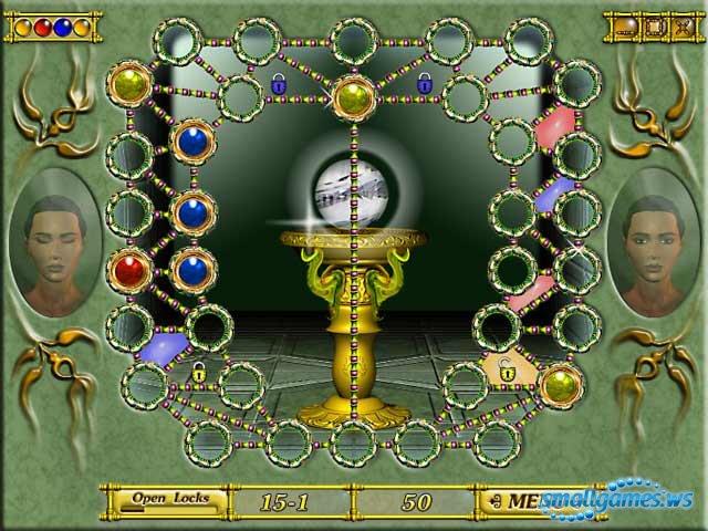 Elythril: The Elf Treasure