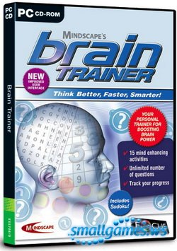 Mindscape Brain Trainer