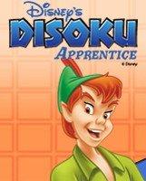 Disney Disoku Apprentice