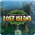 Hawaiian Explorer: Lost Island