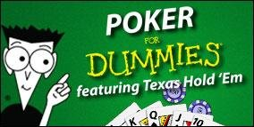 Poker For Dummies v1.0
