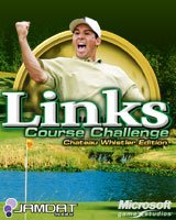 Links Course Challenge