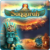 Ancient Quest of Saqqarah [Final]