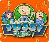 Fussy Freddy v1.0
