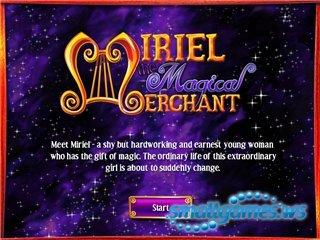 Miriel the Magical Merchant [Beta]