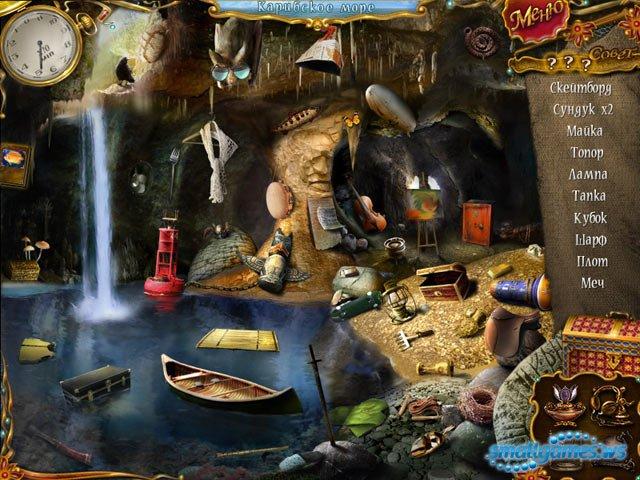 Скачать Игру Приключения Дианы Селинджер 10 Дней Под Водой Через Торрент - фото 10