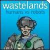 Wastelands v1.21