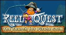 Reel Quest: The Search for Pirate Gold