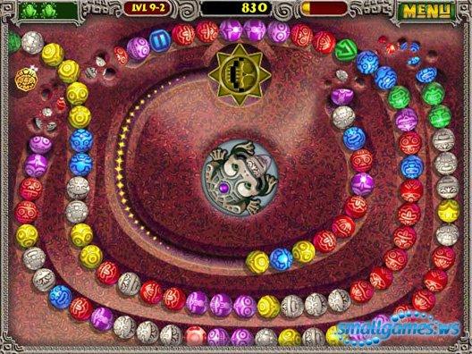 скачать бесплатно полную версию игры zuma на компьютер.