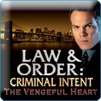 Law & Order Criminal Intent: The Vengeful Heart