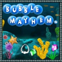 Bubble Mayhem