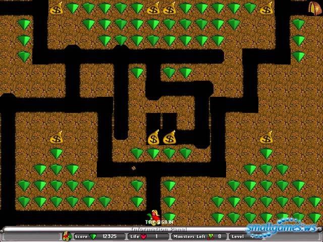 Digger Игра Скачать Бесплатно - фото 11