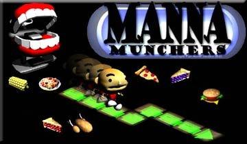 Manna Munchers