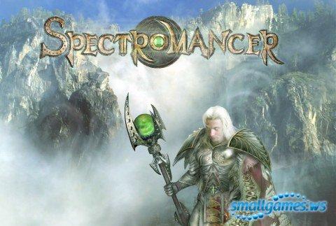 Spectromancer