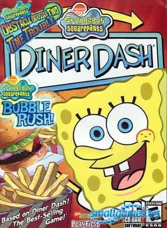 Sponge Bob Square Pants (4 части!)