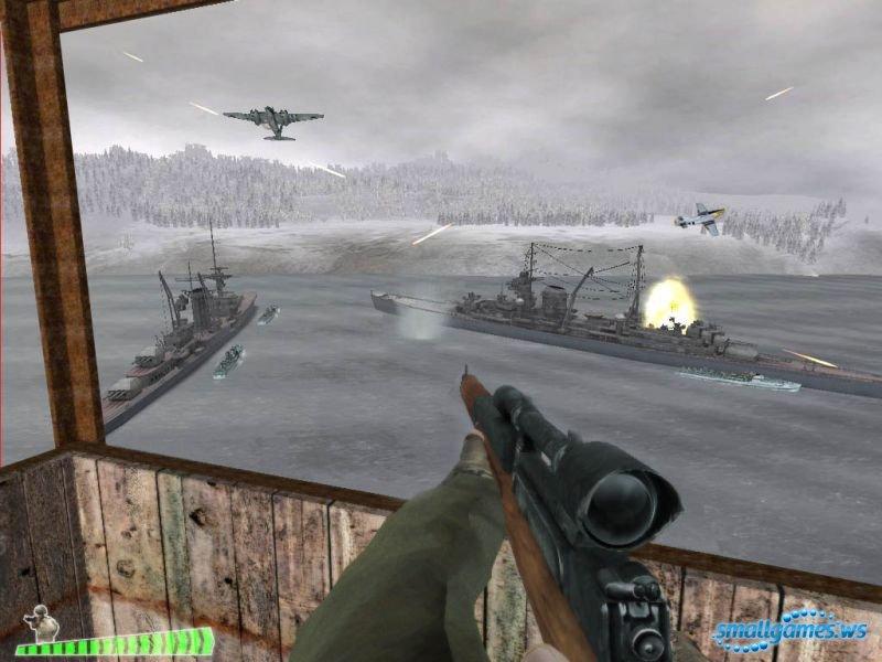игры про немцев скачать торрент - фото 2