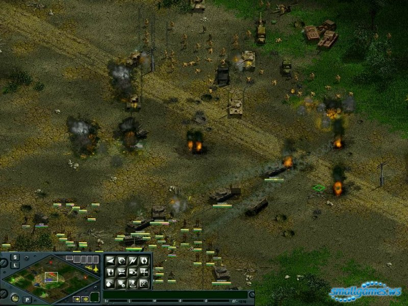 скачать игру через торрент противостояние война в заливе img-1