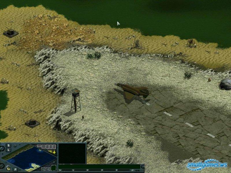 скачать игру через торрент противостояние война в заливе - фото 11