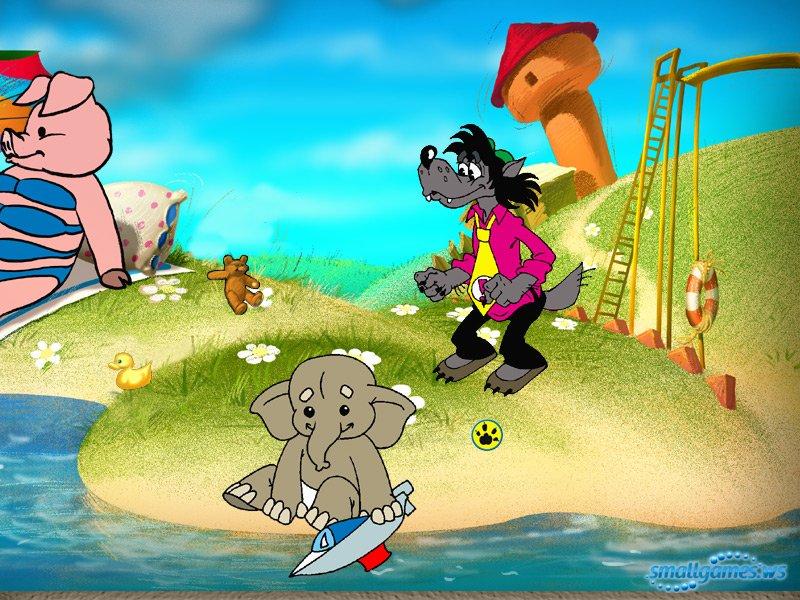 Песня игра для детей скачать бесплатно