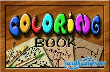Coloring Book 1-5