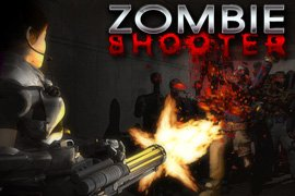 Zombie Shooter(Rus)