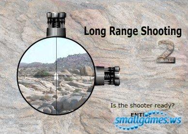 Long Range Shooting Simulation 2.02