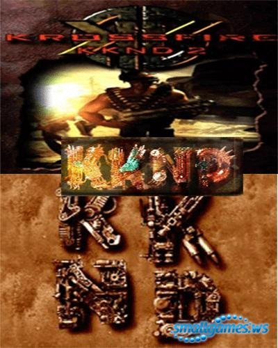 Krush, Kill 'N' Destroy 2: Krossfire