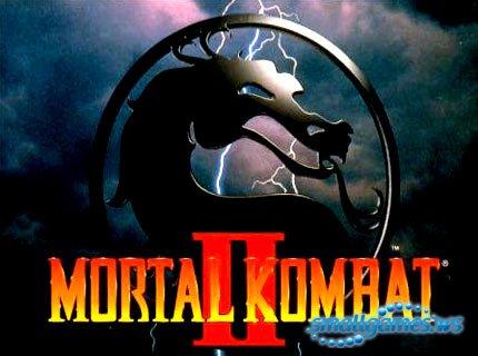 Антология Mortal Kombat