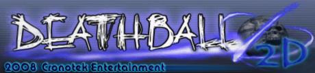DeathBall 2D
