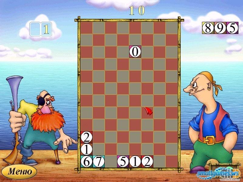 Скачать бесплатно Весёлая математика (2001/PC/RUS) от Vipsite.ws.